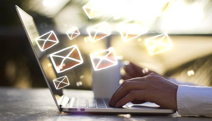 geld verdienen met emails klikken