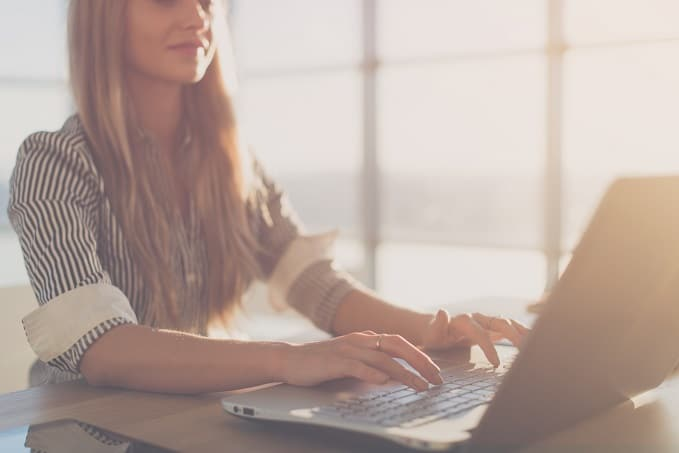 met online schrijven geld verdienen tips