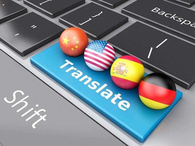 geld verdienen met vertalen van teksten